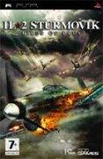 IL-2 Sturmovik: Birds of Prey  - PSP