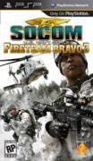 SOCOM: Fireteam Bravo 3  - PSP