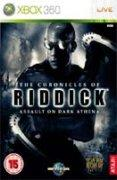 Chronicles of Riddick - Assault on Dark Athena  - XBox 360