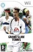 EA Sports Grand Slam Tennis  - Wii