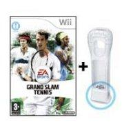 Grand Slam Tennis + Wii Motion Plus Wii