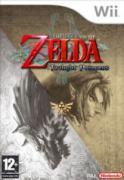 Legend Of Zelda: Twilight Princess  - Wii