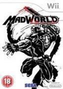 Madworld  - Wii