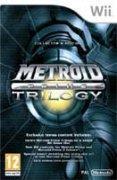 Metroid Prime Trilogy  - Wii