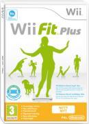 Wii Fit Plus  - Wii