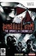 Resident Evil: Umbrella Chronicles  - Wii