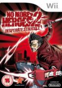 No More Heroes 2: Desperate Struggle  - Wii