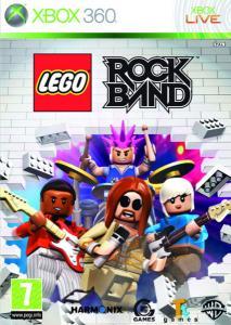 Lego Rock Band Para Xbox 360 Yambalu Juegos Al Mejor Precio