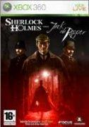Sherlock Holmes Vs Jack The Ripper  - XBox 360