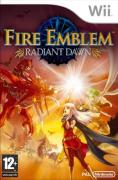 Fire Emblem: Radiant Dawn  - Wii