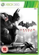 Batman: Arkham City Estándar
