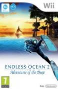 Endless Ocean 2: Adventures of the Deep  - Wii