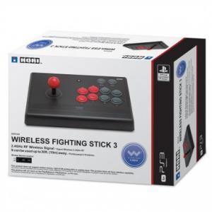 Hori Fighting Stick 3