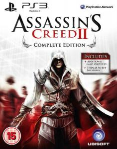 Assassins Creed II Complete Edition