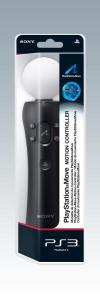 Playstation Move: Controller