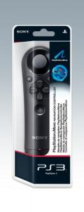 Playstation Move: Subcontroller