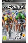 Pro Cycling Manager Season 2010 : Le Tour De France  - PSP