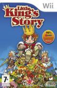 Little Kings Story  - Wii