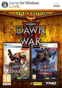 Warhammer 40,000 Dawn of War II Gold Edition