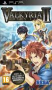 Valkyria Chronicles II  - PSP