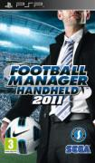 Football Manager 2011  - PSP