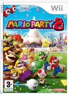 Mario Party 8 Para Wii Yambalu