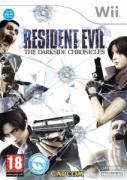 Resident Evil: The Darkside Chronicles  - Wii