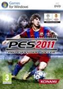 PES - Pro Evolution Soccer 2011  - PC - Windows