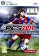 PES - Pro Evolution Soccer 2011