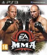 EA Sports MMA: Mixed Martial Arts
