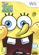 SpongeBob: Truth or Square (Bob Esponja)  - Wii