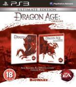 Dragon Age Origins Ultimate Edition - PlayStation 3