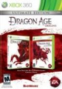 Dragon Age Origins Ultimate Edition - XBox 360