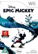 Disney's Epic Mickey  - Wii