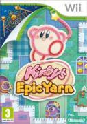 Kirby's Epic Yarn  - Wii