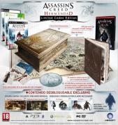 Assassins Creed: La Hermandad Codex Edition
