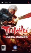 Tenchu Shadow Assassins  - PSP