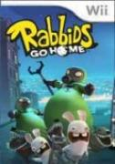 Rabbids Go Home (Rayman Raving Rabbids)