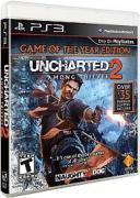 Uncharted 2: El Reino de los Ladrones GOTY Edition