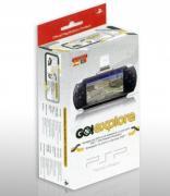 Sony Go! Explore  - PSP