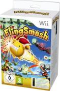 FlingSmash plus Wii Remote Plus