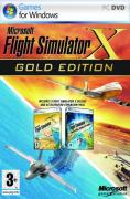 Flight Simulator X Gold Edition
