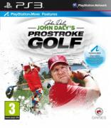 John Daly's ProStroke Golf  - Move  - PlayStation 3