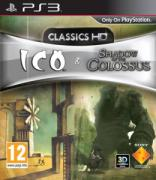 ICO And Shadow Of Collossus Collection  - PlayStation 3