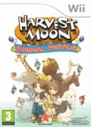 Harvest Moon - Animal parade  - Wii