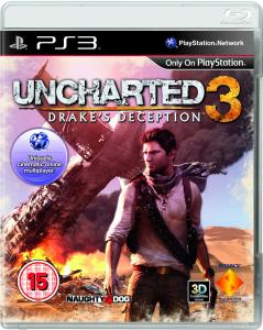 Uncharted 3: La traición de Drake