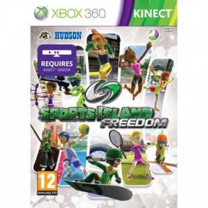 Sports Island Freedom Kinect Para Xbox 360 Yambalu Juegos Al