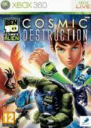Ben 10 Ultimate Alien Cosmic Destruction  - XBox 360