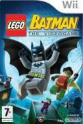 LEGO Batman: The Videogame  - Wii