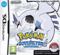 Pokemon SoulSilver  - Nintendo DS